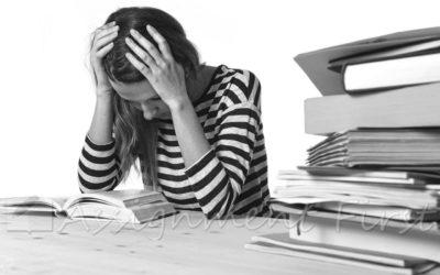 选择essay代写要注意哪些错误不要犯?